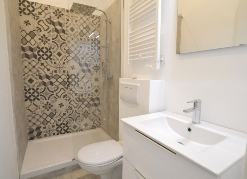 Vendita appartamento Nice 255000€ - Fotografia 7