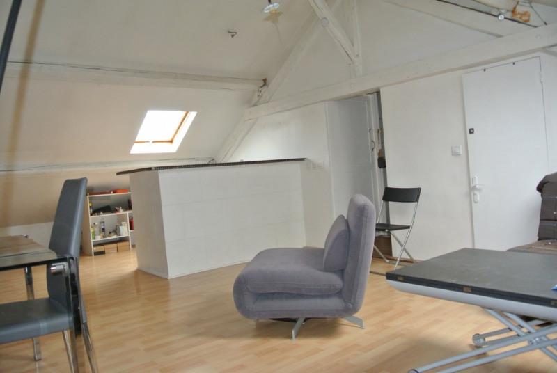 Sale apartment Le raincy 148000€ - Picture 1