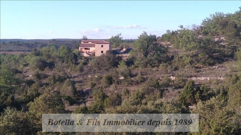 Verkoop van prestige  huis Montclus 328000€ - Foto 13