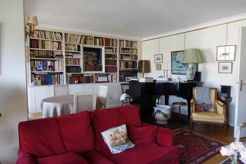 Sale apartment Paris 16ème 880000€ - Picture 3