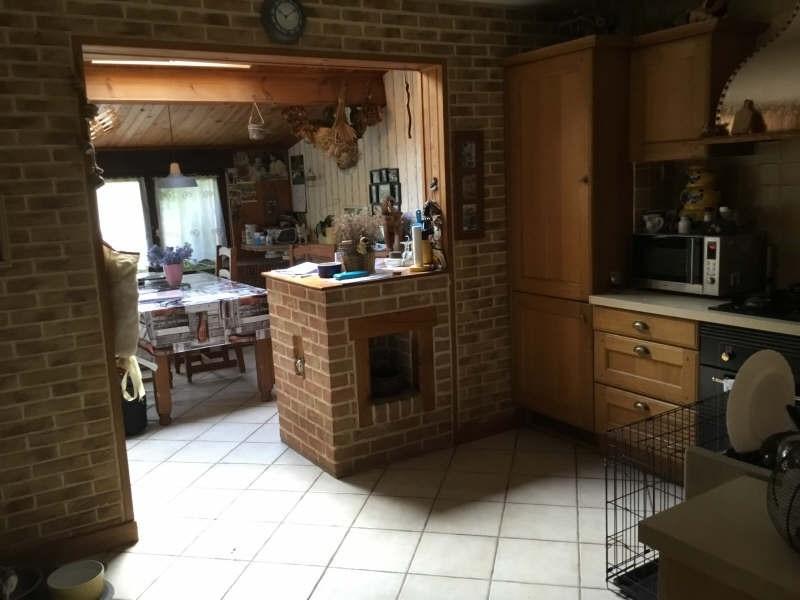 Sale house / villa Arras 190000€ - Picture 2