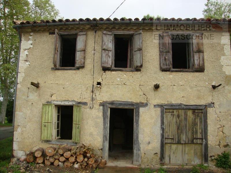 Vente maison / villa Auch 39000€ - Photo 2