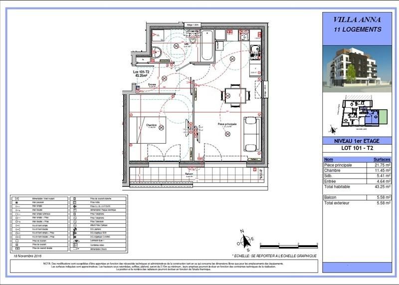 Vente appartement Villemomble 230000€ - Photo 3