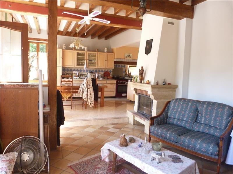 Vente maison / villa Secteur charny 122000€ - Photo 3