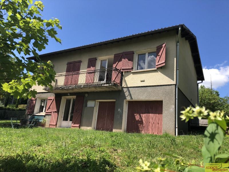 Vente maison / villa Montastruc-la-conseillere 253200€ - Photo 3