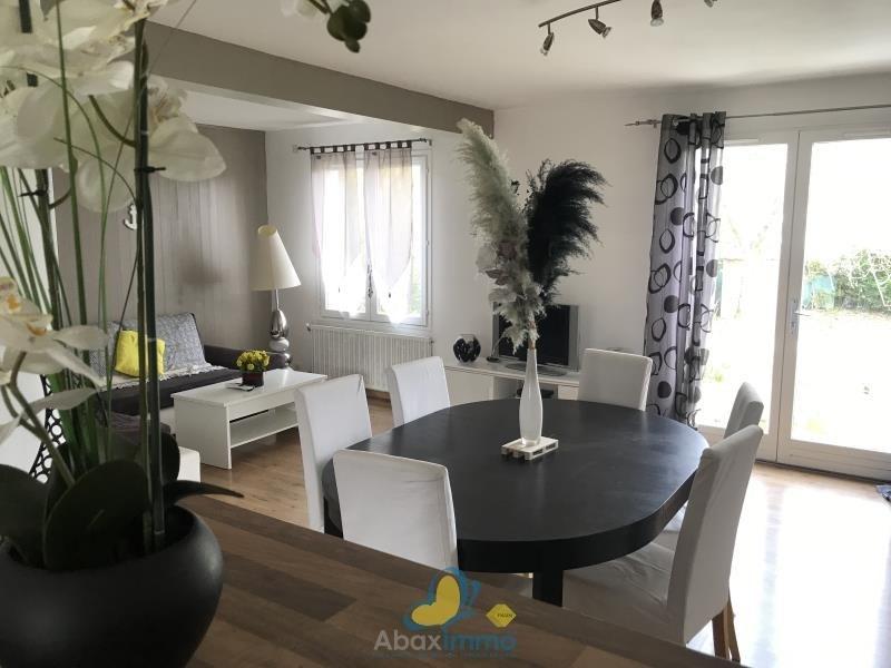 Sale house / villa Falaise 144000€ - Picture 5