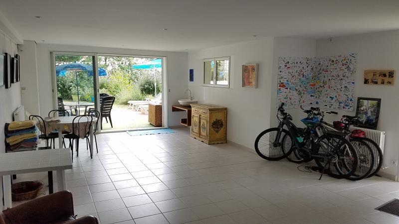 Sale house / villa Reventin vaugris 389500€ - Picture 10