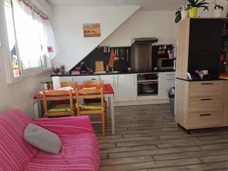 Vente appartement Sartrouville 198000€ - Photo 2
