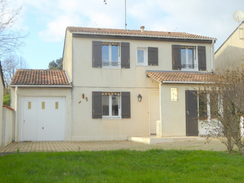 Sale house / villa Cognac 165 500€ - Picture 14