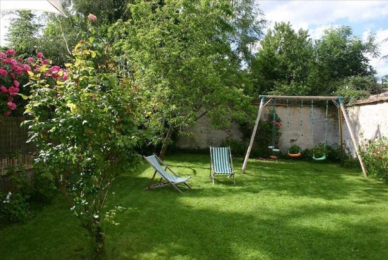 Vente maison / villa Montfort l amaury 445 000€ - Photo 1