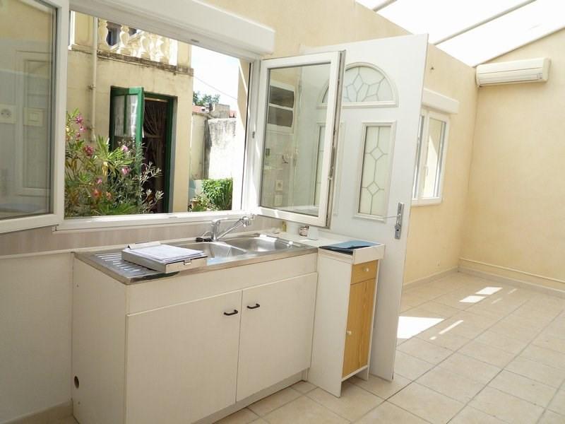 Vente maison / villa Orange 160000€ - Photo 4