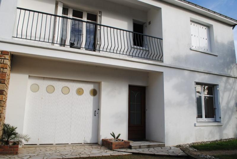 Vente maison / villa Pornichet 374400€ - Photo 1