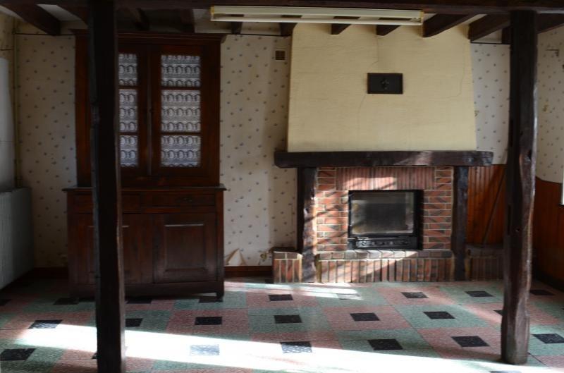 Venta  casa Pezou 76500€ - Fotografía 3