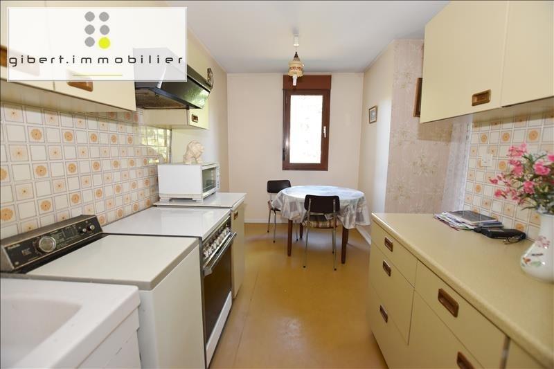 Sale apartment Aiguilhe 96500€ - Picture 3