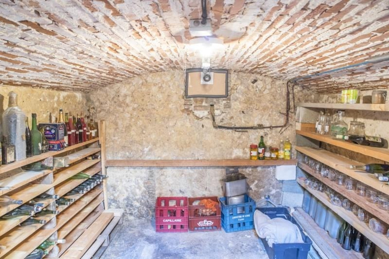 Vente maison / villa Houdan 278100€ - Photo 8