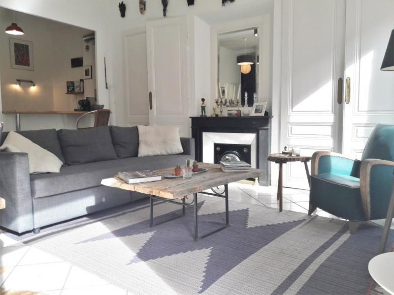 Vente appartement Lyon 3ème 299000€ - Photo 2