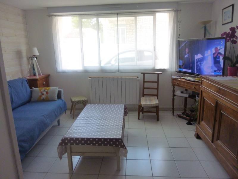 Vacation rental apartment Royan 707€ - Picture 1