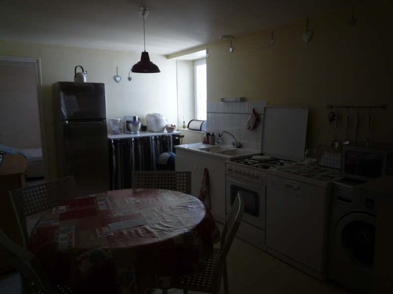 Location appartement St maixent l ecole 487€ CC - Photo 1