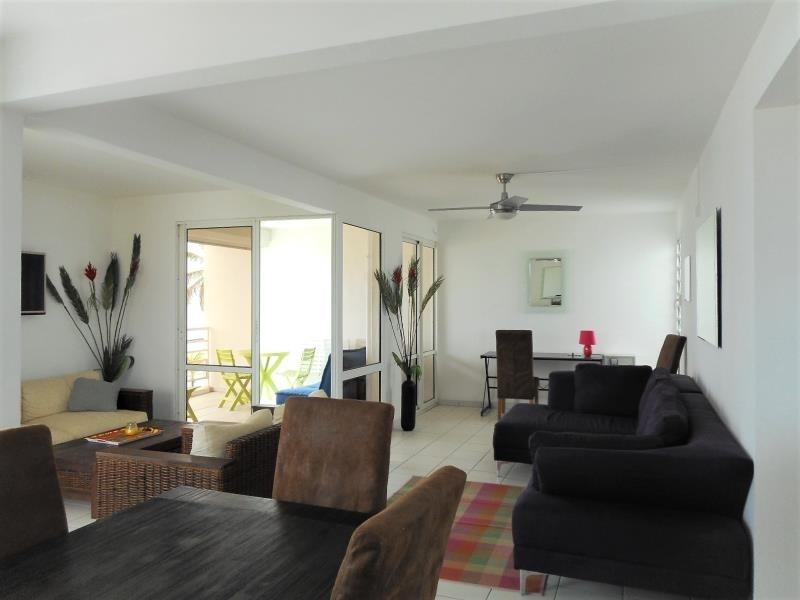 Vente appartement Ste anne 371000€ - Photo 1