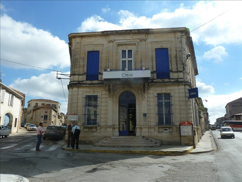 Sale building Vauvert 300 000€ - Picture 3