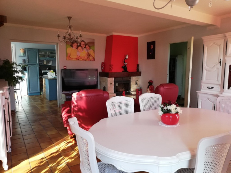Vente maison / villa La neuville chant d'oisel 272000€ - Photo 4