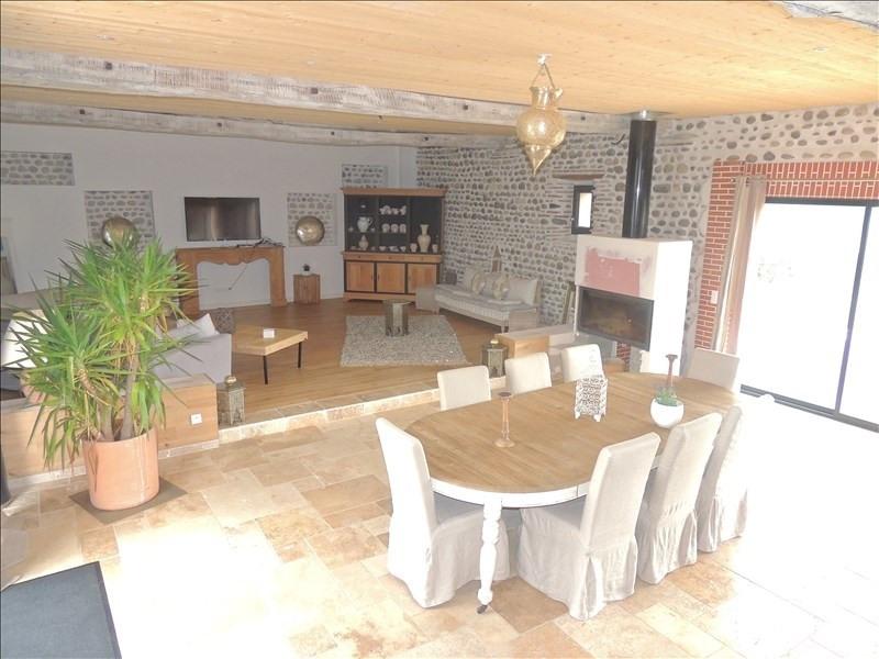 Vente de prestige maison / villa Lescar 525000€ - Photo 3