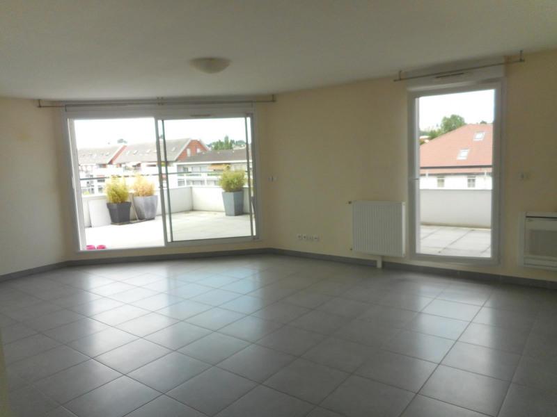 Verhuren  appartement Voiron 1302€ CC - Foto 3
