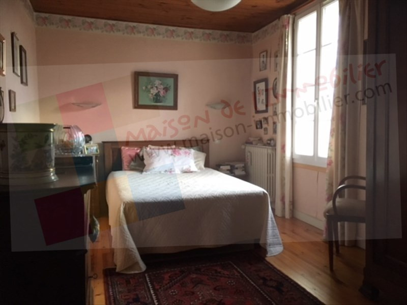 Sale house / villa Cognac 139100€ - Picture 5