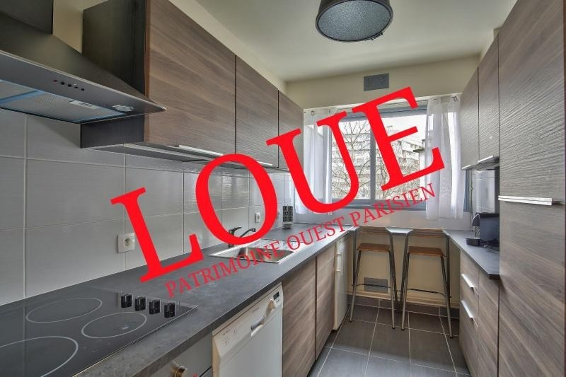 Rental apartment Paris 16ème 2680€ CC - Picture 6