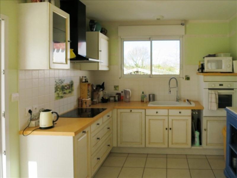Revenda casa Ste foy 449300€ - Fotografia 4