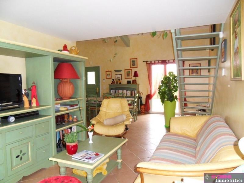 Vente maison / villa Balma secteur 398000€ - Photo 9