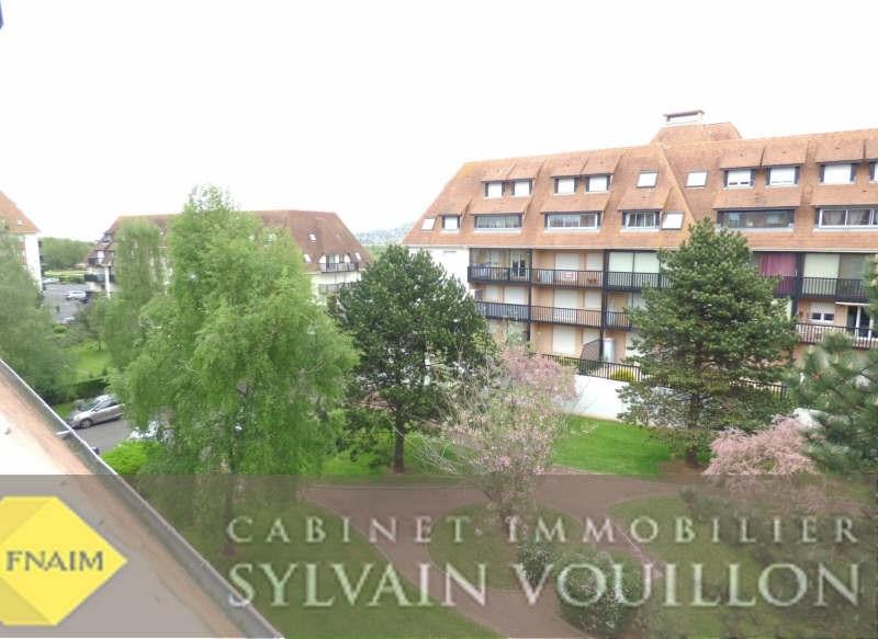 Revenda apartamento Villers-sur-mer 70000€ - Fotografia 1