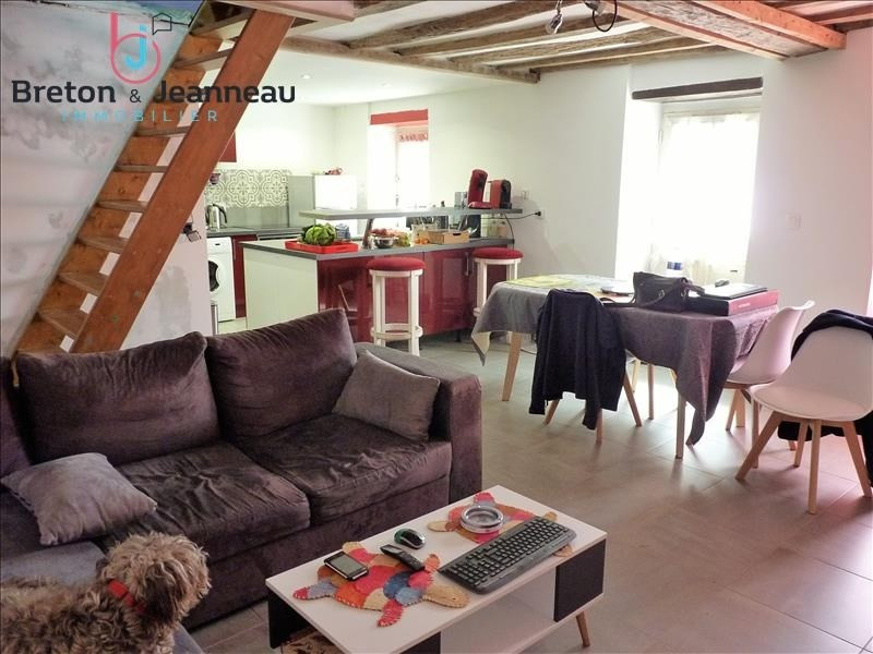 Vente maison / villa Bouere 69 500€ - Photo 3