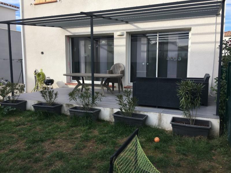 Sale house / villa La calmette 247000€ - Picture 1
