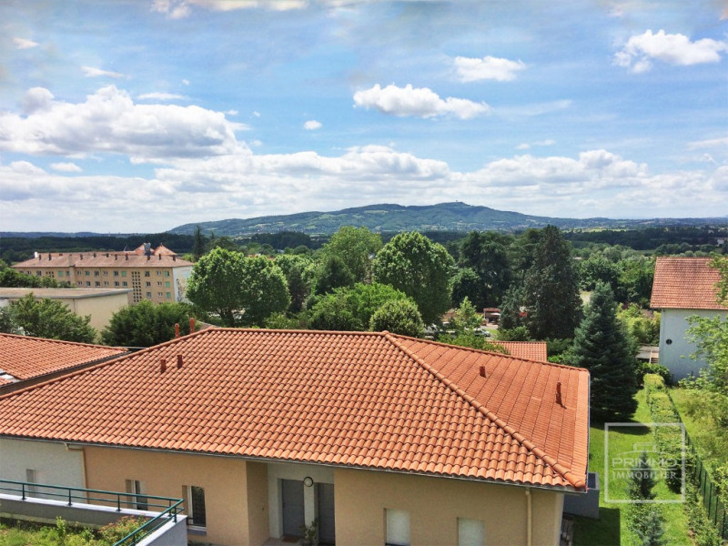Deluxe sale apartment Trevoux 275000€ - Picture 7