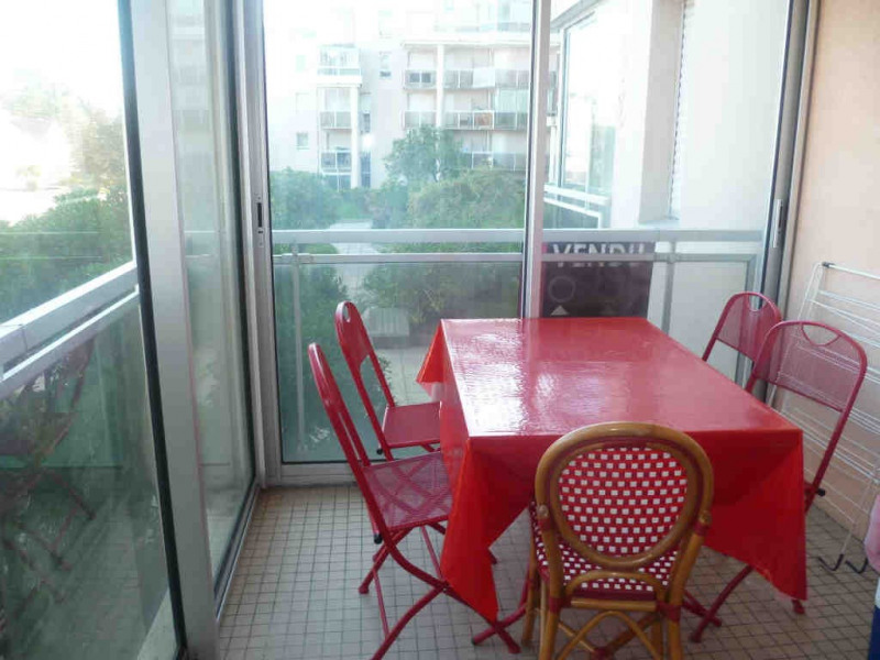 Location vacances appartement Pornichet 421€ - Photo 6