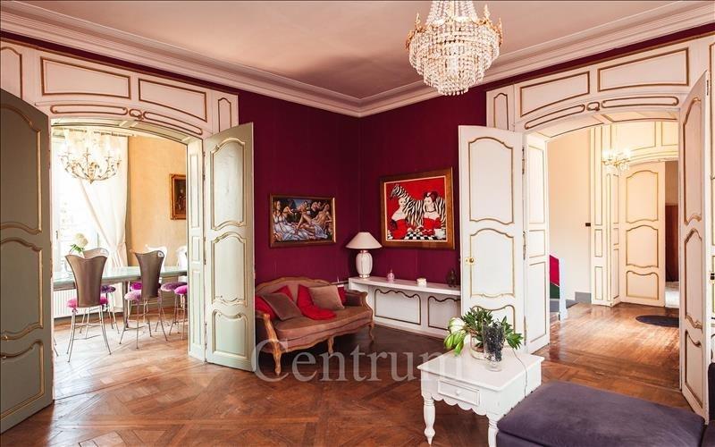 Verkoop van prestige  kasteel Bionville sur nied 950000€ - Foto 6