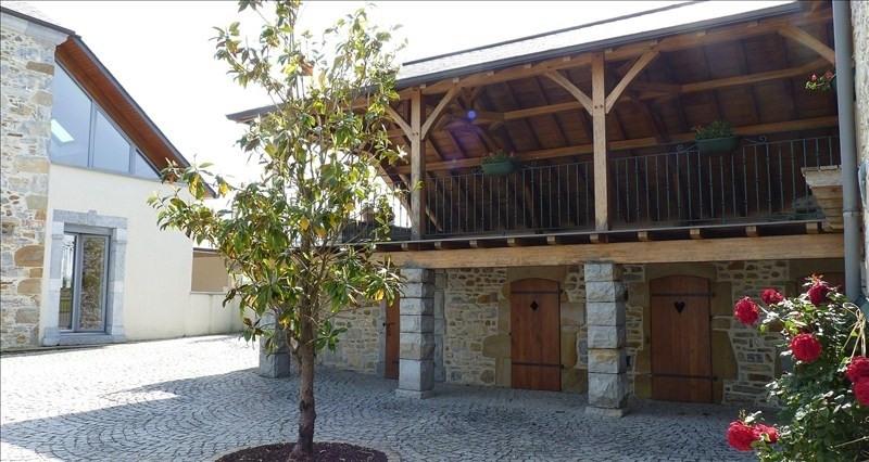 Immobile residenziali di prestigio casa Nay 950000€ - Fotografia 3