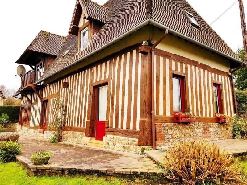 Sale house / villa Honfleur 315000€ - Picture 1