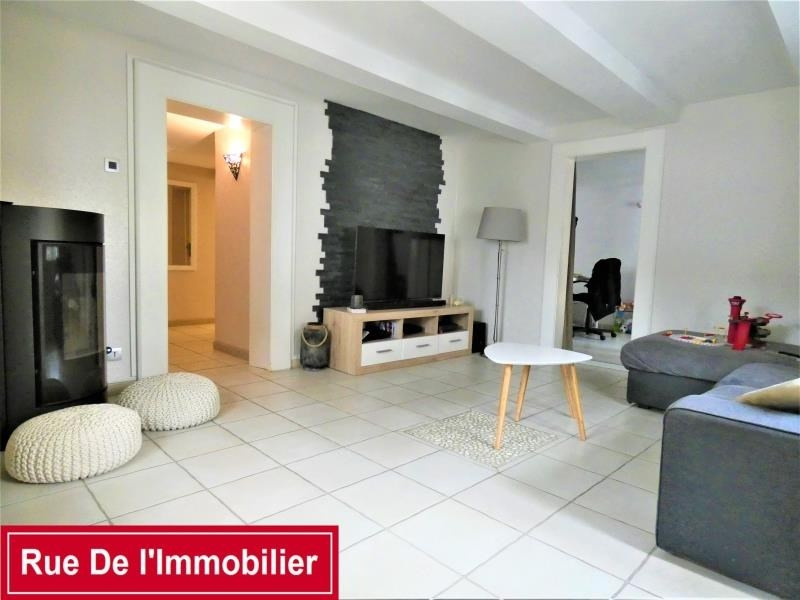 Sale house / villa Steinbourg 222585€ - Picture 6