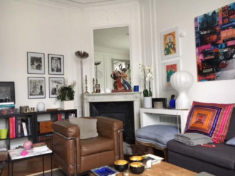 Alquiler  apartamento Paris 7ème 2050€ CC - Fotografía 2