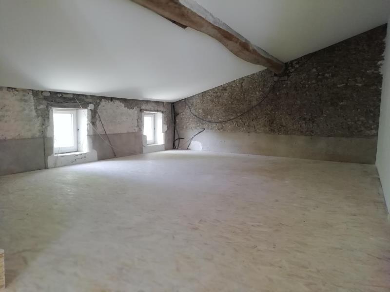 Vente maison / villa Semussac 169600€ - Photo 8