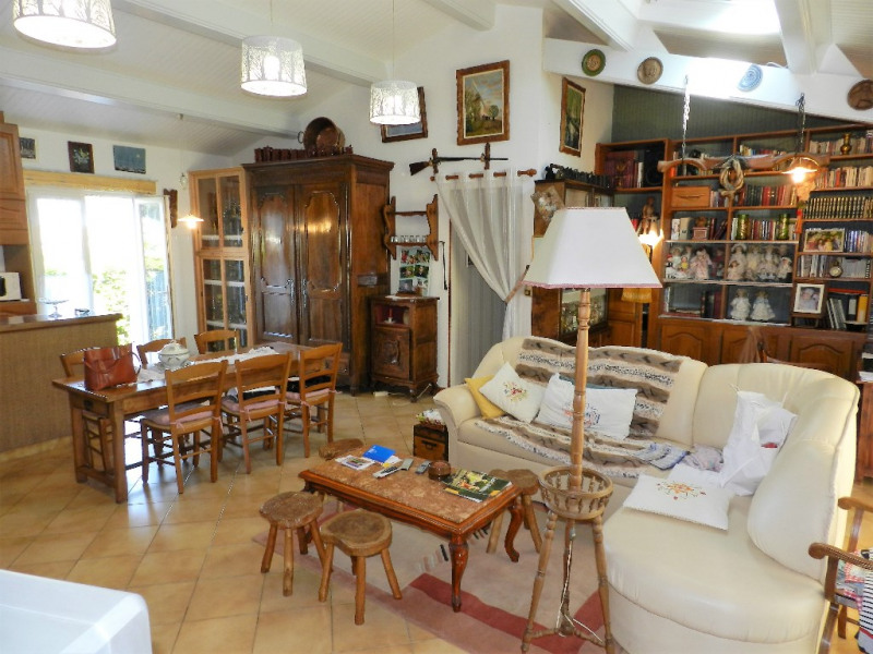 Vente maison / villa Saint trojan les bains 262000€ - Photo 2