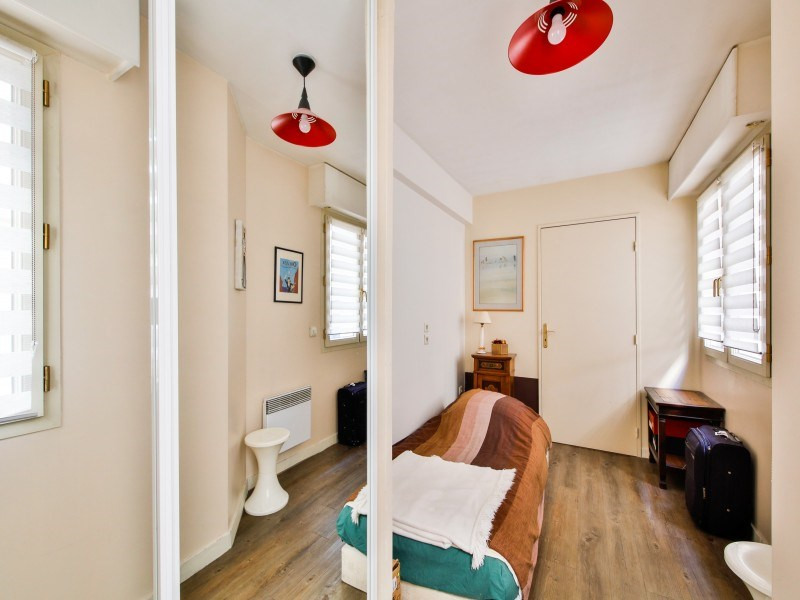 Sale apartment Paris 17ème 838 350€ - Picture 9