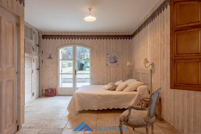 Deluxe sale house / villa Fuveau 1490000€ - Picture 13