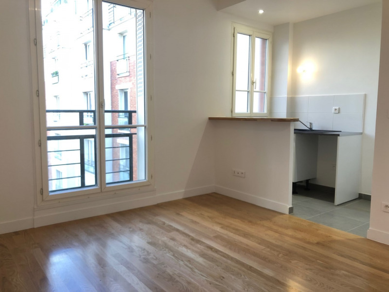 Location appartement Paris 15ème 997,83€ CC - Photo 5