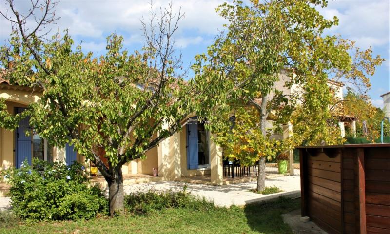 Vente maison / villa Coudoux 399000€ - Photo 1