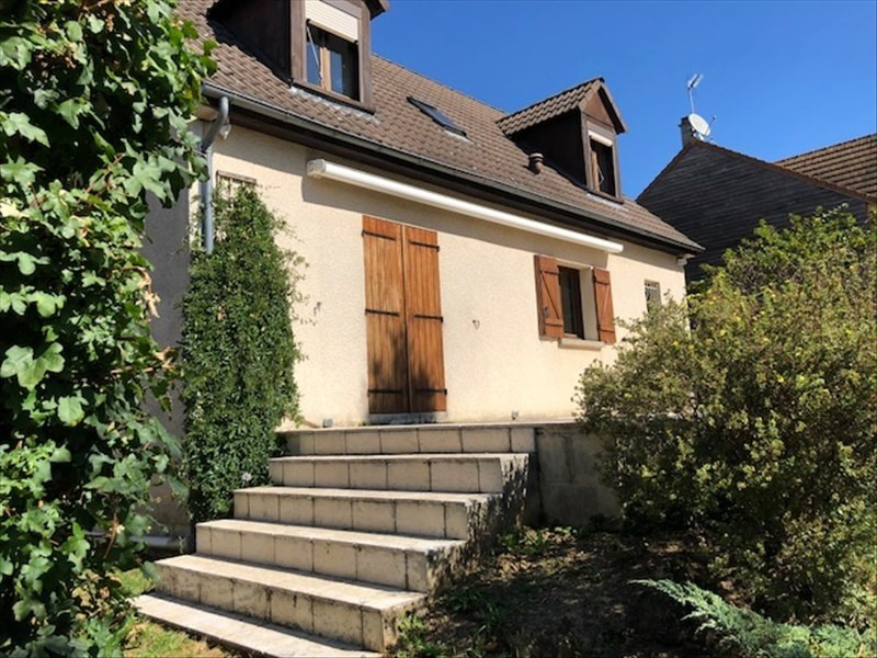 Location maison / villa Verrieres le buisson 2 000€ CC - Photo 1