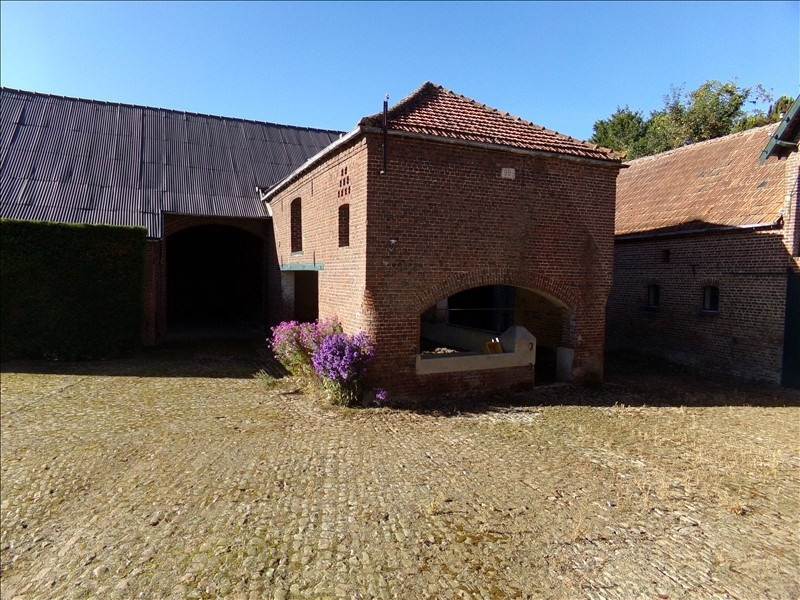 Sale house / villa Marquion 360000€ - Picture 9