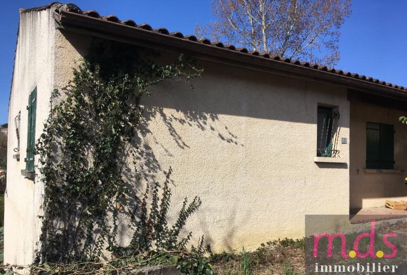 Vente maison / villa Montastruc-la-conseillere 160000€ - Photo 3